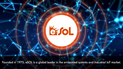 eSOL New Company Video Now Available