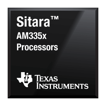 eT-Kernel Supports TI's Sitara Family for Industry 4.0, Including the Latest AM6x Processor